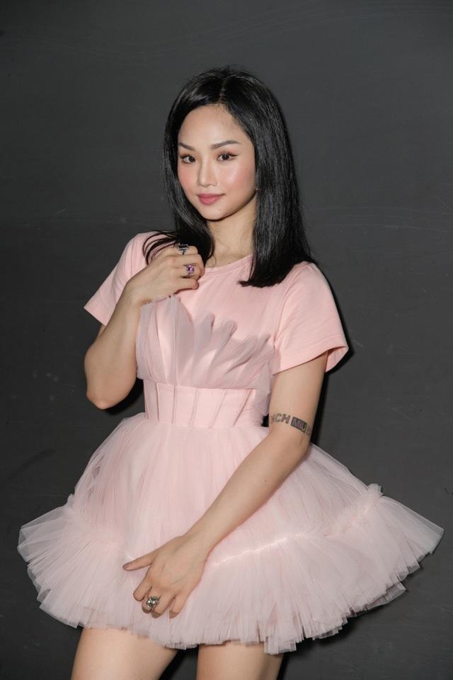 Miu Lê tiết lộ tâm lý bất ổn sau khi chia tay bạn trai - 1