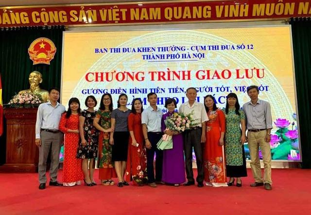 Người đàn ông Hà Nội hiến đất hàng trăm triệu xây đường - 5