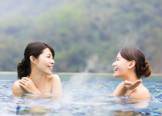 Nhất định bạn phải thử 1 lần tắm khoáng nóng Onsen - 1