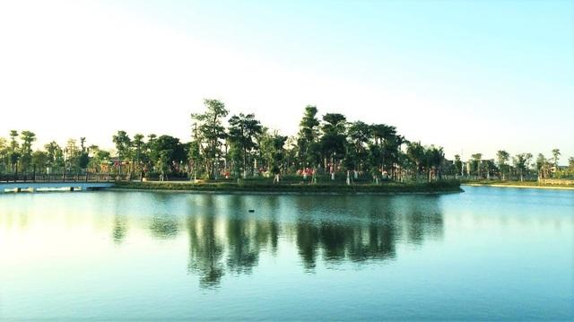 Đặc quyền sống thượng lưu tại KĐT Xuân An Green Park - 2