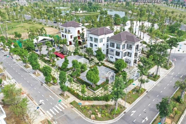 Đặc quyền sống thượng lưu tại KĐT Xuân An Green Park - 3