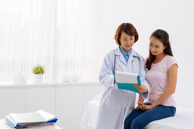 Ung thư cổ tử cung tại Việt Nam: Vì đâu tỷ lệ mắc trung bình, tỷ lệ tử vong cao? - 1