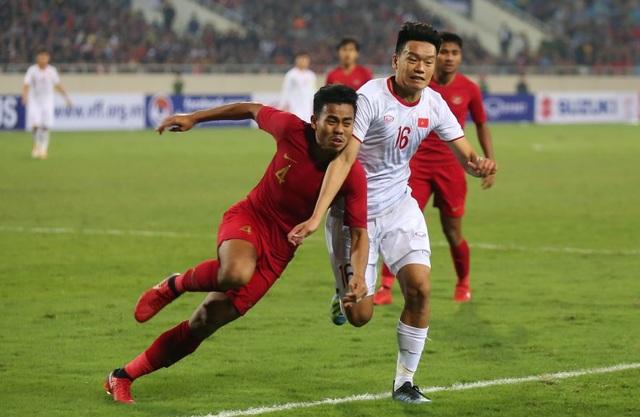 Vượt qua Brazil, Indonesia giành quyền đăng cai U20 World Cup - 1
