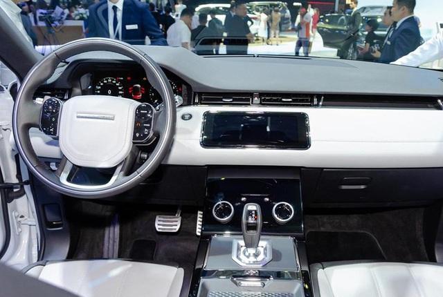 Land Rover có nhà phân phối mới, chính thức giới thiệu Evoque thế hệ thứ 2 - 6