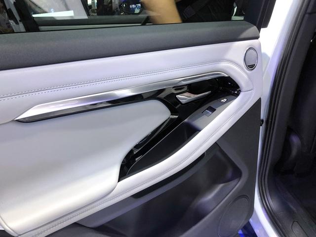 Land Rover có nhà phân phối mới, chính thức giới thiệu Evoque thế hệ thứ 2 - 5