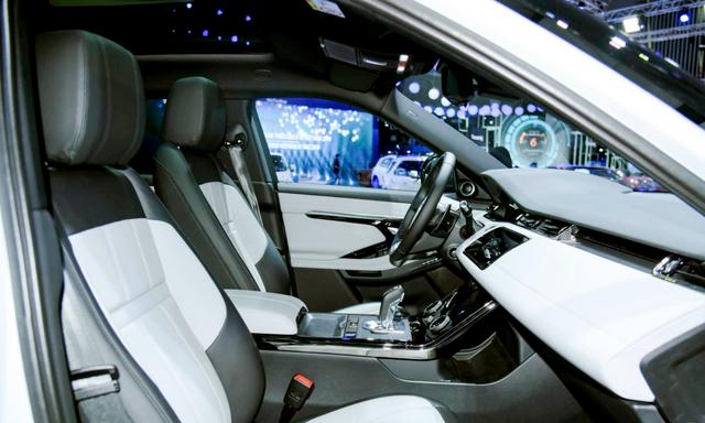 Land Rover có nhà phân phối mới, chính thức giới thiệu Evoque thế hệ thứ 2 - 4