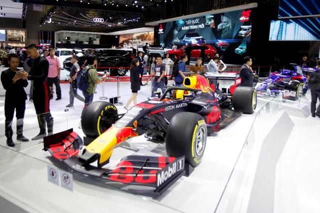 Honda mang gì tới triển lãm Ôtô Việt Nam 2019? - 9