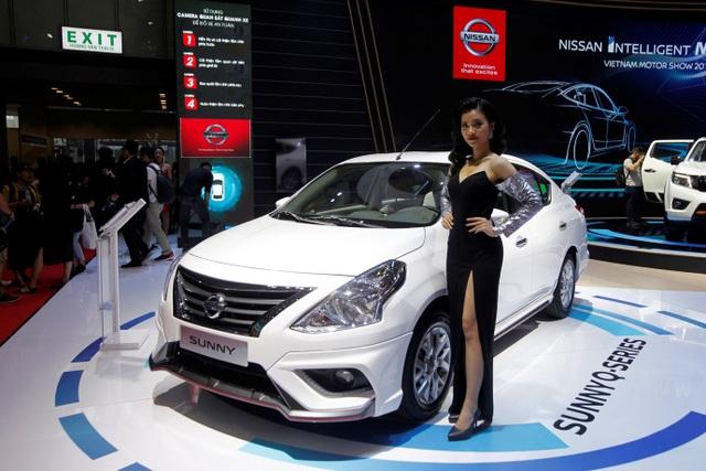 Nissan Việt Nam trở lại cùng Navara Black Edition A-IVI - 10