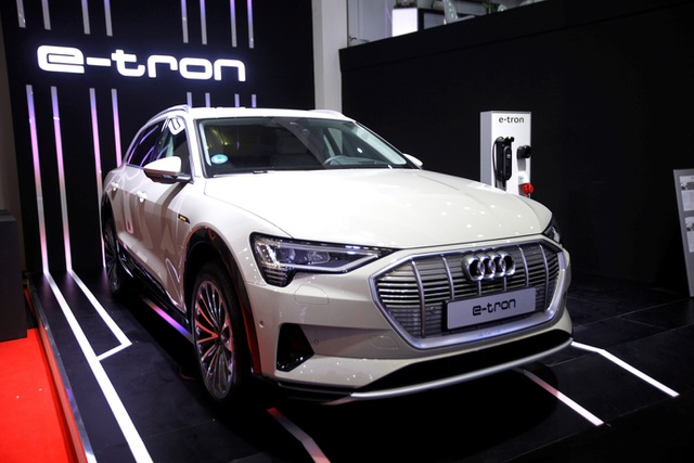 Triển lãm Ôtô Việt Nam 2019: Trang mới cho sự phát triển của Audi tại Việt Nam - 2