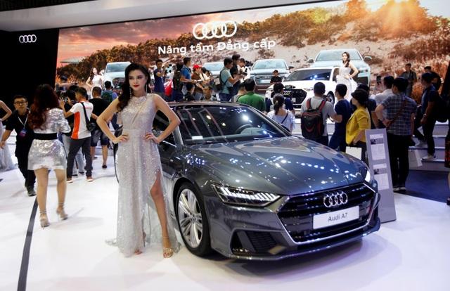Triển lãm Ôtô Việt Nam 2019: Trang mới cho sự phát triển của Audi tại Việt Nam - 3