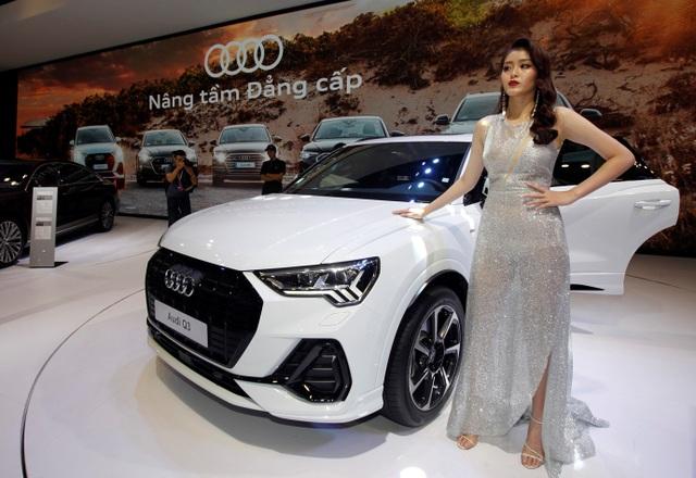 Triển lãm Ôtô Việt Nam 2019: Trang mới cho sự phát triển của Audi tại Việt Nam - 4