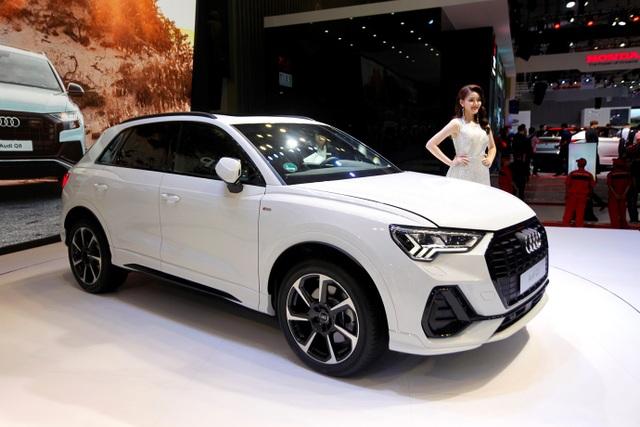 Triển lãm Ôtô Việt Nam 2019: Trang mới cho sự phát triển của Audi tại Việt Nam - 5