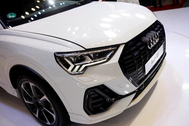 Triển lãm Ôtô Việt Nam 2019: Trang mới cho sự phát triển của Audi tại Việt Nam - 6