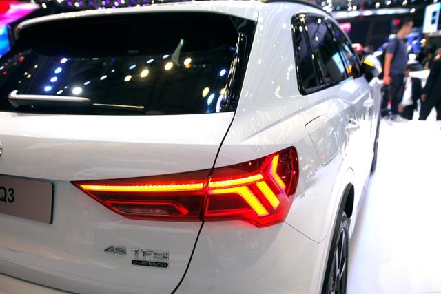 Triển lãm Ôtô Việt Nam 2019: Trang mới cho sự phát triển của Audi tại Việt Nam - 7