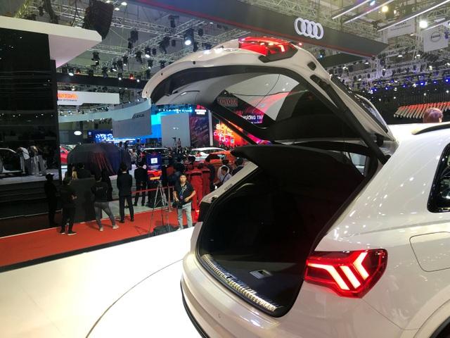 Triển lãm Ôtô Việt Nam 2019: Trang mới cho sự phát triển của Audi tại Việt Nam - 9