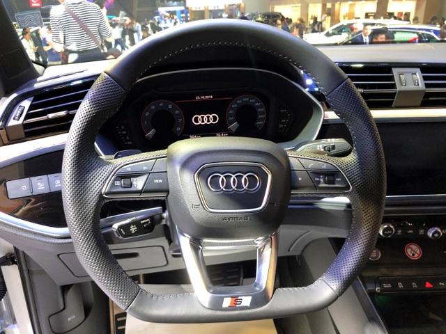 Triển lãm Ôtô Việt Nam 2019: Trang mới cho sự phát triển của Audi tại Việt Nam - 10