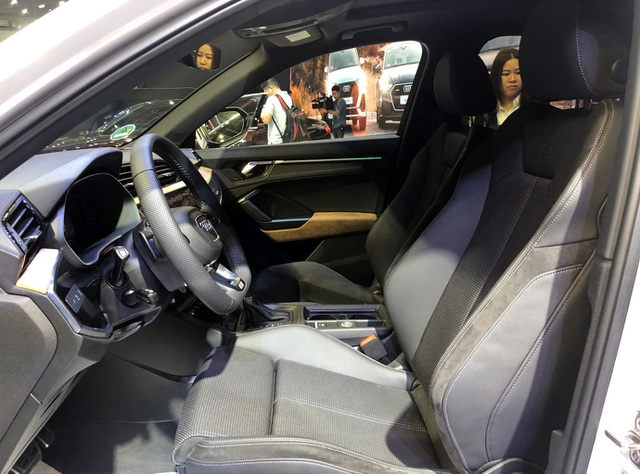 Triển lãm Ôtô Việt Nam 2019: Trang mới cho sự phát triển của Audi tại Việt Nam - 11