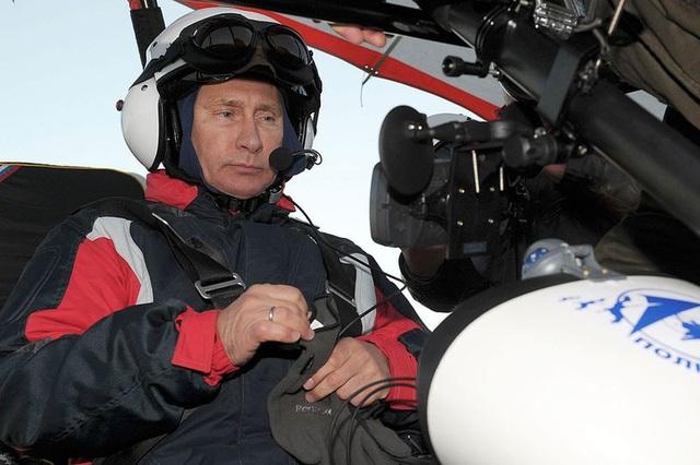 """""""Cuộc chơi"""" thành công ngoài mong đợi của Nga ở Trung Đông - 1"""