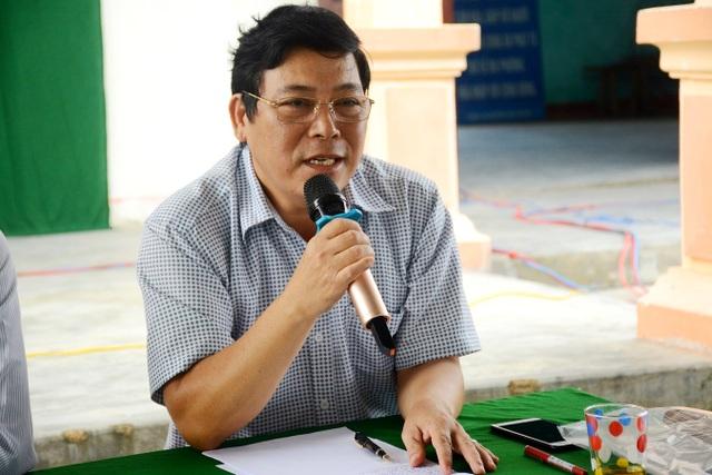 Khủng hoảng rác thảo ở Quảng Nam