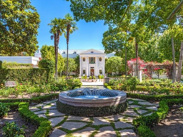 Bên trong biệt thự xa hoa đắt nhất ở Mỹ đang treo giá 224 triệu USD - 1