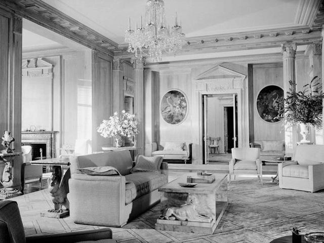 Bên trong biệt thự xa hoa đắt nhất ở Mỹ đang treo giá 224 triệu USD - 5