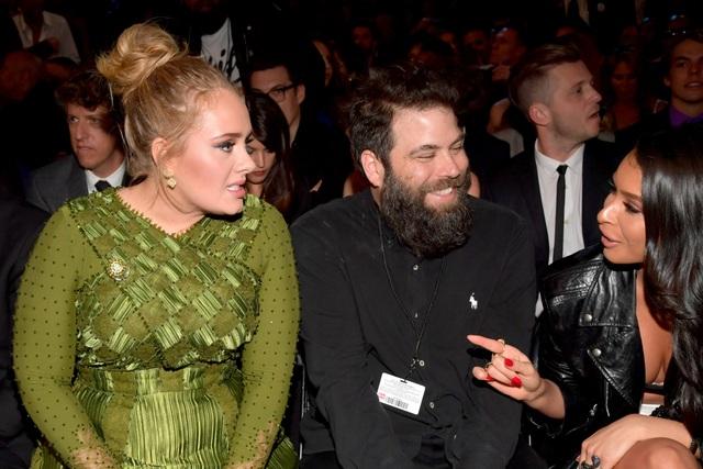 Adele giảm cân đáng kinh ngạc - 6