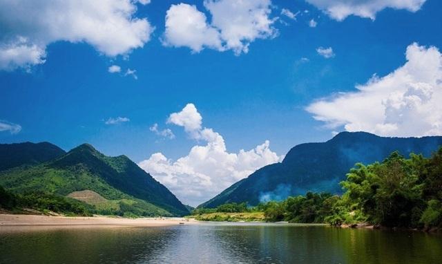 Thăm Hòn Kẽm Đá Dừng ở Quảng Nam