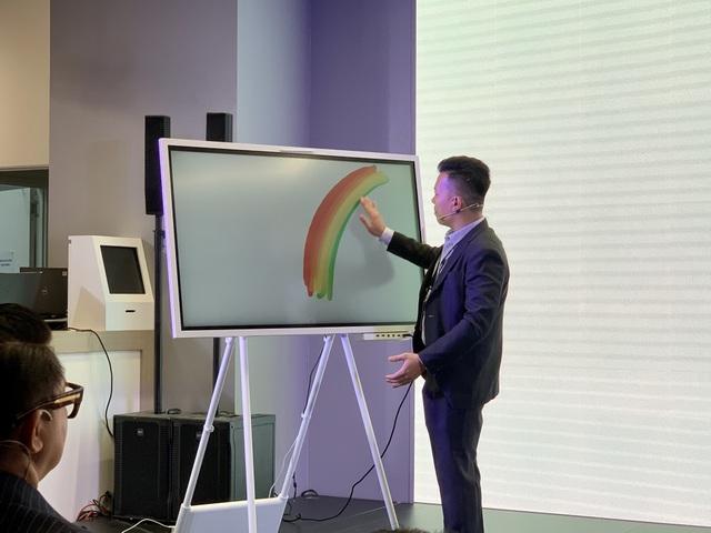 Samsung Flip 2 ra mắt tại Việt Nam với giá từ 55 triệu đồng - Ảnh minh hoạ 5