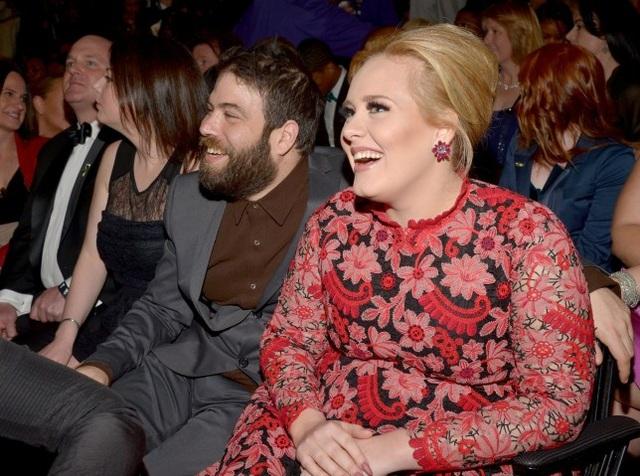 Adele giảm cân đáng kinh ngạc - 7