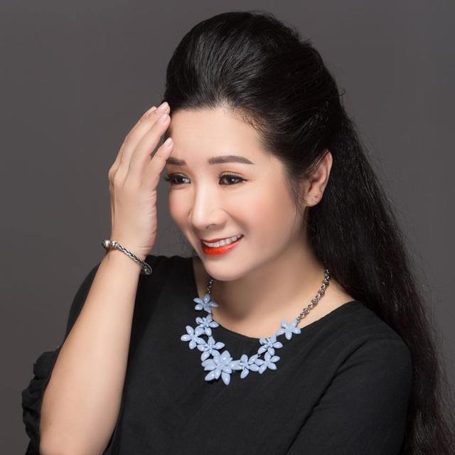 NSƯT Thanh Thanh Hiền nói gì trước tin đồn rạn nứt với con trai danh ca Chế Linh? - 1