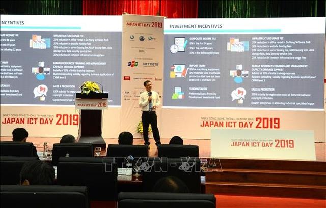 95% doanh nghiệp công nghệ Nhật Bản sẵn sàng tiếp nhận kỹ sư Việt Nam - 1