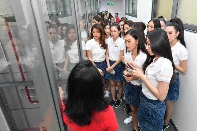 Tìm hiểu cơ hội trở thành tiếp viên hàng không tại Học viện Hàng không Vietjet - 9