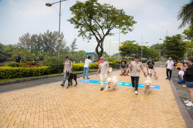 Bayer chung tay cùng cộng đồng lan toả tinh thần nuôi thú cưng có trách nhiệm - 1