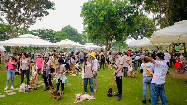 Bayer chung tay cùng cộng đồng lan toả tinh thần nuôi thú cưng có trách nhiệm - 2