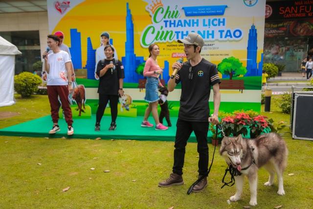 Bayer chung tay cùng cộng đồng lan toả tinh thần nuôi thú cưng có trách nhiệm - 3