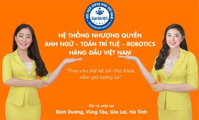 Cô gái vùng núi với ước mơ hàng triệu trẻ em Việt đều được học tiếng Anh - 5