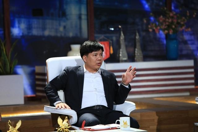 Shark Thủy bắt tay cùng Shark Dzung đầu tư 500 nghìn USD vào startup bảo hiểm - 3