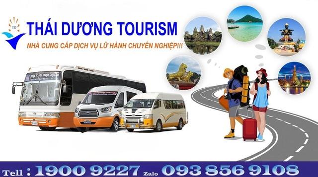 Khách hàng nói gì về dịch vụ thuê xe Limousine của Thái Dương - 4