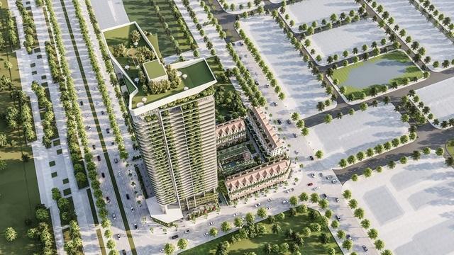 Những dự án khẳng định vị thế của Sunshine Homes tại Hà Nội - 8