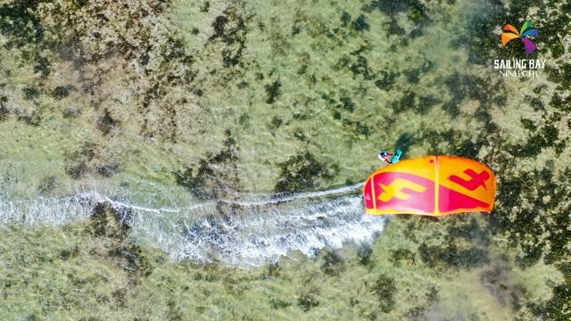 Biển Ninh Chữ chinh phục du khách mê trải nghiệm - 2