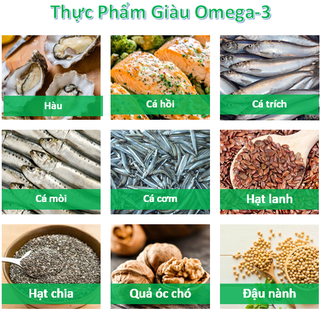 Những dưỡng chất hàng đầu cần bổ sung khi bước sang tuổi 50 - 3