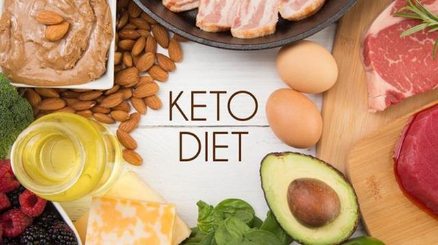 Giảm cân theo phương pháp KETO - hạn chế tinh bột, triệt tiêu mỡ thừa - 1
