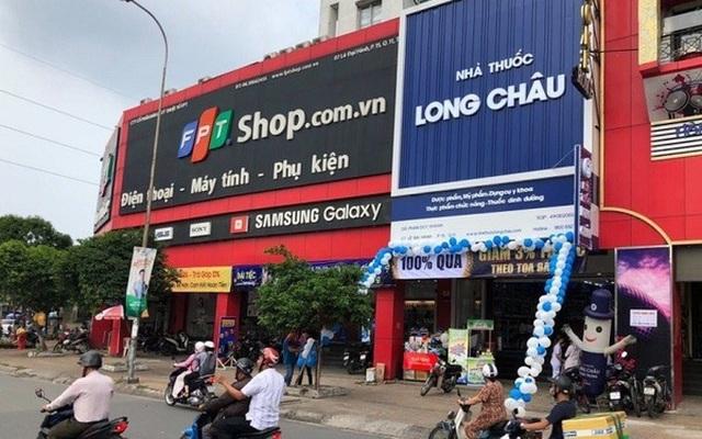 FPT Shop bất ngờ thông báo ngừng bán hàng điện máy - 2