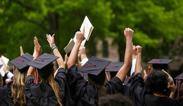 Nhiều ứng viên xét chức danh Giáo sư năm nay 38 tuổi, Phó giáo sư 31 tuổi - 1