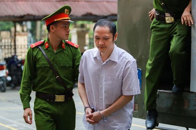 Xử vụ gian lận điểm thi ở Hà Giang: Bị cáo khởi xướng nâng điểm lĩnh 8 năm tù - 3