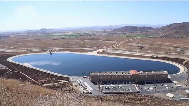 Mỹ giám sát nguồn nước để sản xuất nước sạch như thế nào? - 1