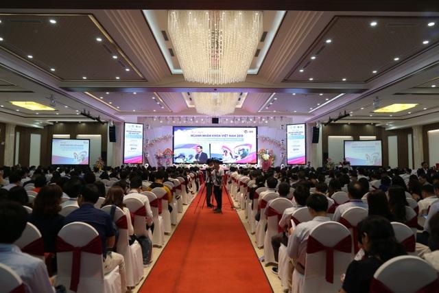 Hội nghị ngành nhãn khoa Việt Nam năm 2019 - 2