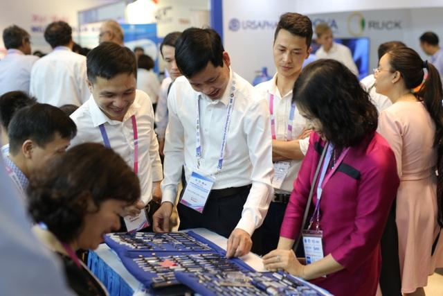 Hội nghị ngành nhãn khoa Việt Nam năm 2019 - 4