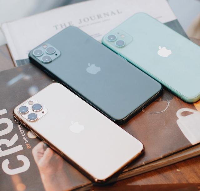 iPhone 11 chính hãng bán tại Việt Nam vào ngày 1/11, giá rẻ nhất từ 21,99 triệu đồng - 1