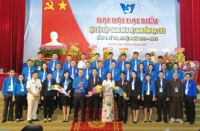 Mời gọi thanh niên gốc Bạc Liêu đồng hành với Hội Liên hiệp Thanh niên tỉnh - 1